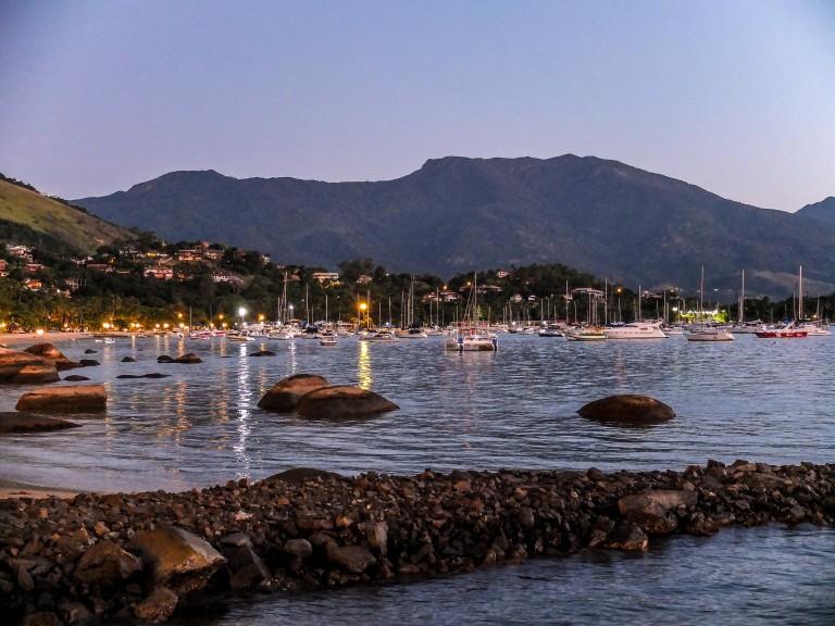 litoral sustentável
