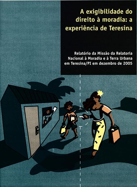 A exigibilidade do direito à moradia: a experiência de Teresina