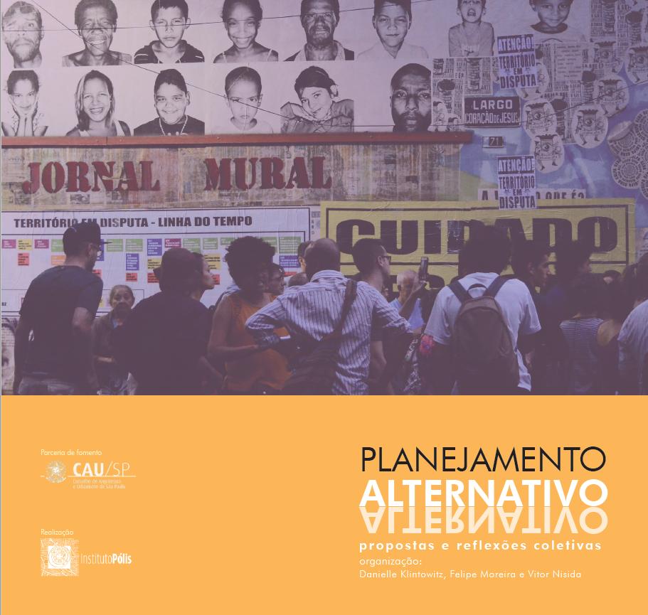 Planejamento Alternativo: Propostas e Reflexões Coletivas