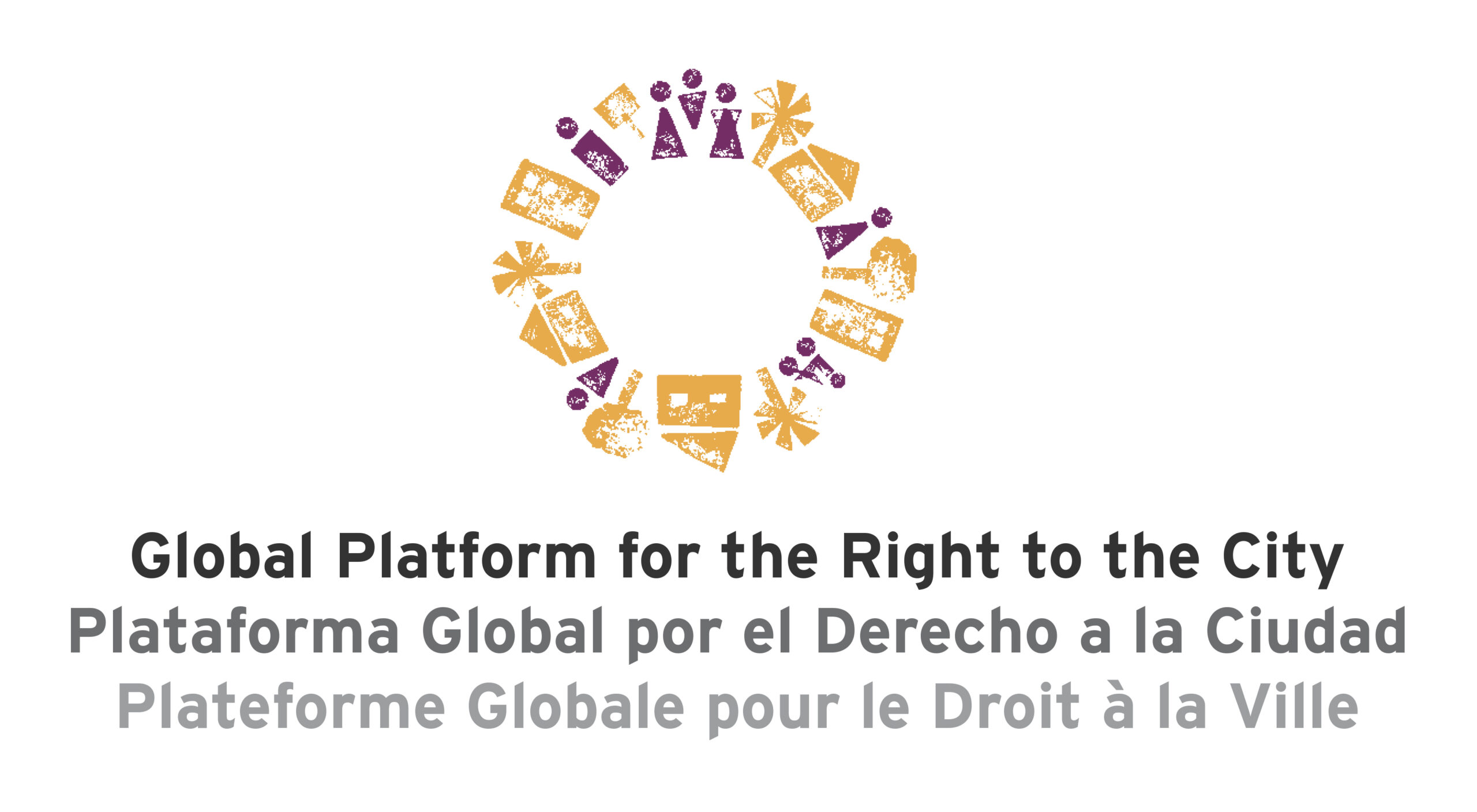 GPR2C - Global Platform for the Right to the City