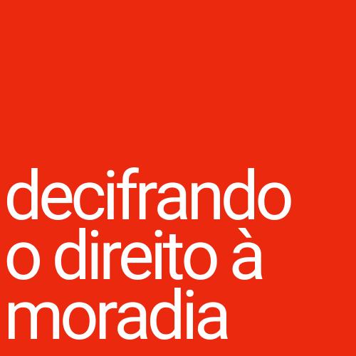 DECIFRANDOMORADIA